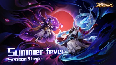 Onmyoji Arena App Download - Android APK