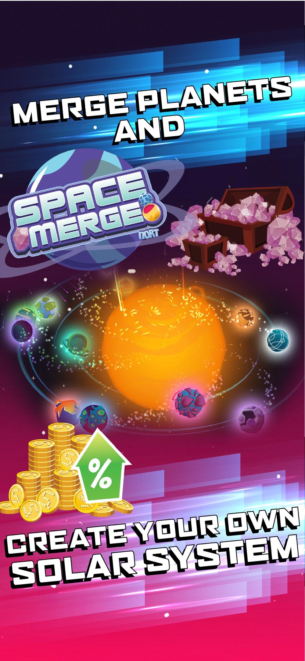 Space Merge