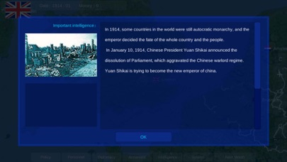 Screenshot of Guerra mondiale6