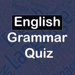 EGQ : English Grammar Quiz