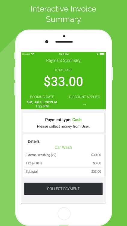 Werki App for Service Provider screenshot-4