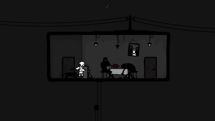 Elegy - The Girl On The Moon screenshot-0