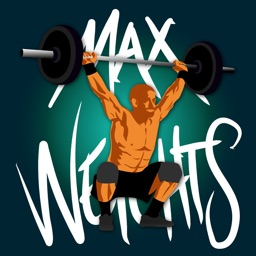 Max Weights - Maximum Strength