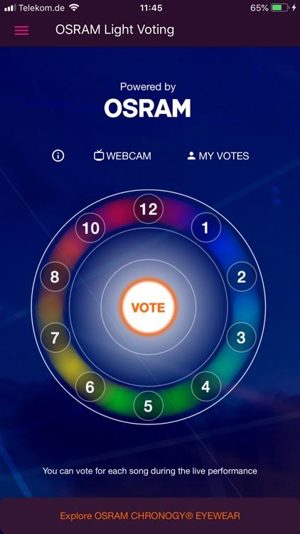 Eurovision Song Contest screenshot-5