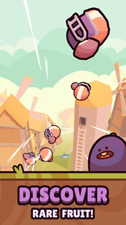 Farm Punks screenshot-1