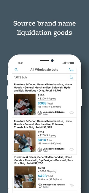 BULQ on the App Store