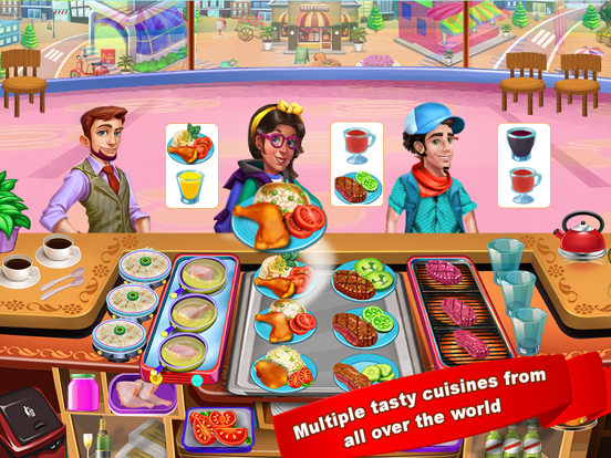 Cooking Valley : Cooking Games screenshot 6