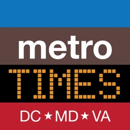 Metro Times Washington DC
