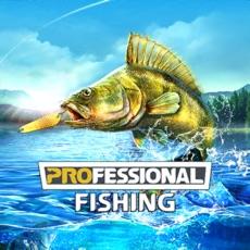 Activities of Professional Fishing