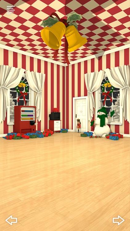 Escape Game: Christmas Night screenshot-3