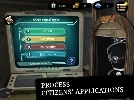 Beholder 2 screenshot #4