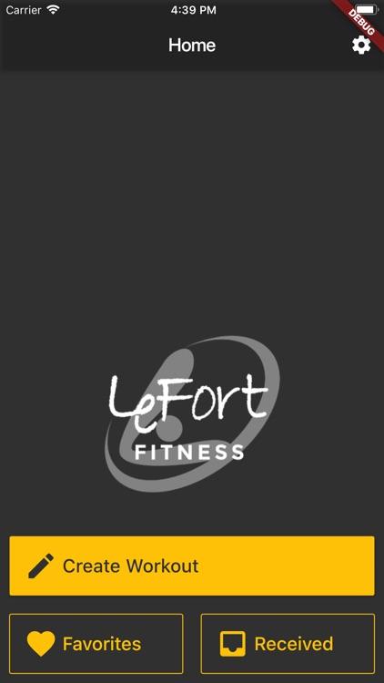 LeFort Fitness