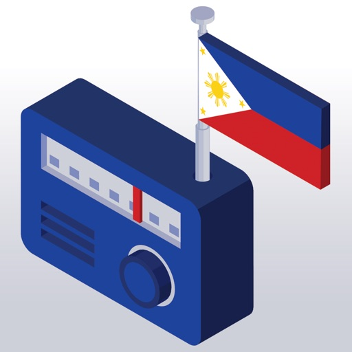 Radio & News Philippines Live iOS App