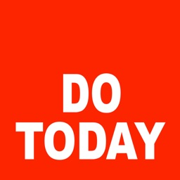 Simple Note: Do Today