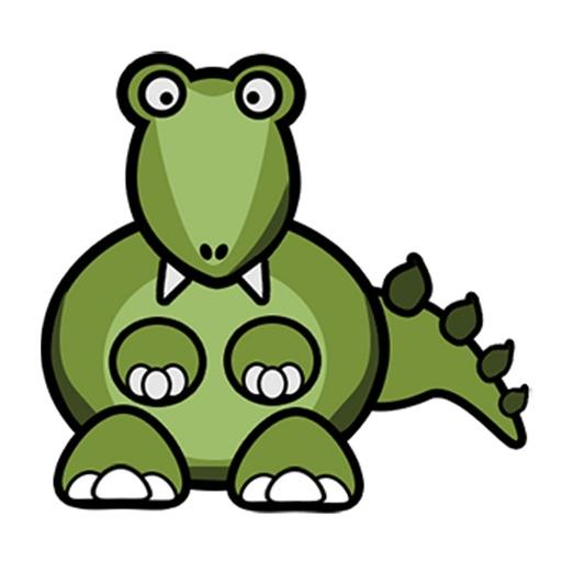 Dinno Dino icon