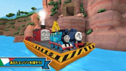 きかんしゃトーマスの大冒険!のおすすめ画像3