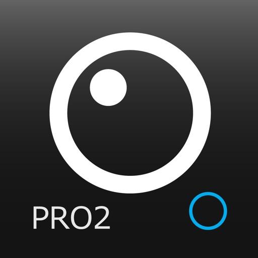 StageCameraPro2 - 高画質のマナーカメラ