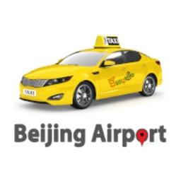 Beijing Airport Taxi