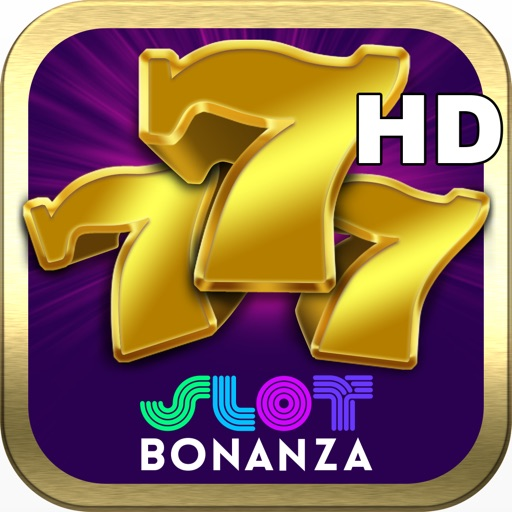 Slot Bonanza: 777 Vegas casino