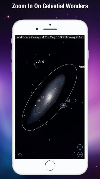 SkySafari screenshot-2