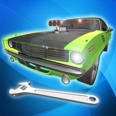 Activities of Fix My Car: Junkyard!