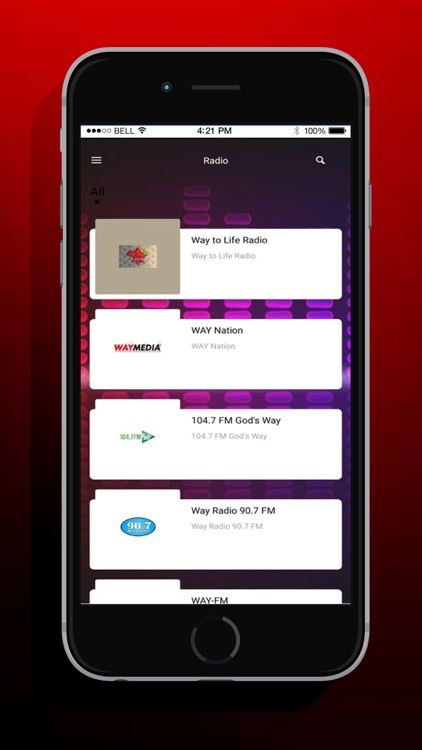 Way FM Radio App