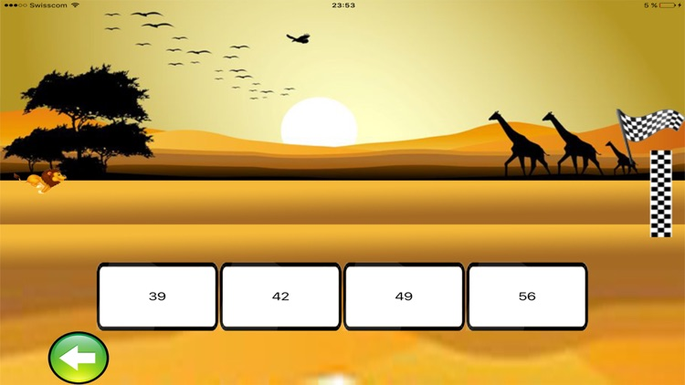 Times Tables / Multiplication screenshot-7