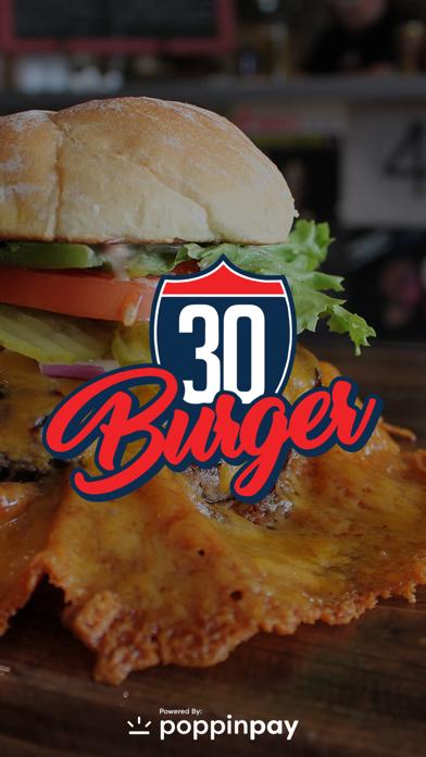 点击获取30 Burger