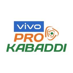 vivo Pro Kabaddi Official App
