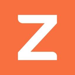 Zingoo: Instant photo-sharing