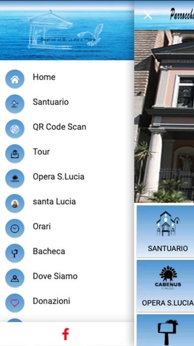 Parrocchia Santa Lucia a Mare