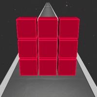 Block Color: Cube Brain Puzzle