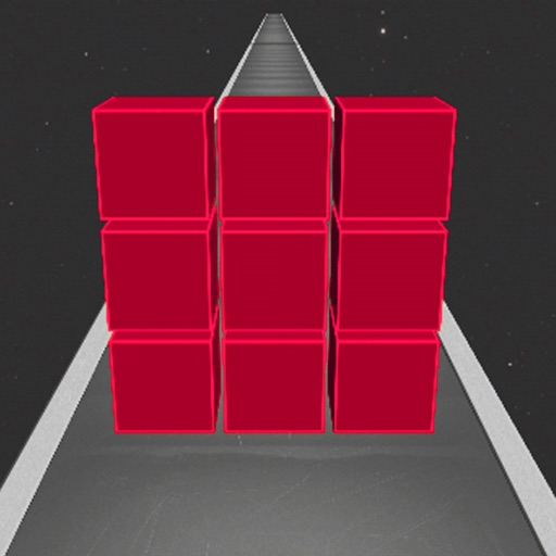 Block Color: Cube Brain Puzzle iOS App