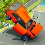 Car Crash Simulator 3D на пк