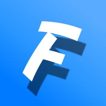xFont - Custom Font Installer Logo