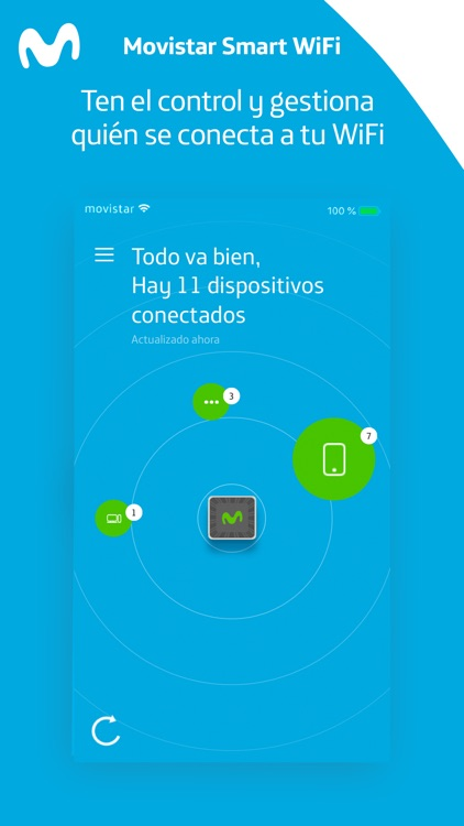 Movistar Smart WiFi