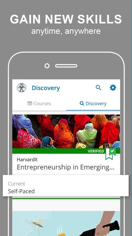 edX: Courses by Harvard & MIT screenshot-2
