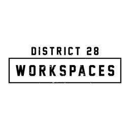 District 28 Workspaces App