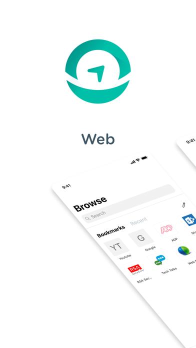 Web - Workspace ONEScreenshot von 1