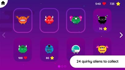 Thinkrolls Space Screenshot