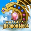 World of Dragon Nest(WoD)