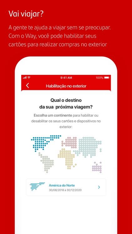 Santander Way screenshot-4