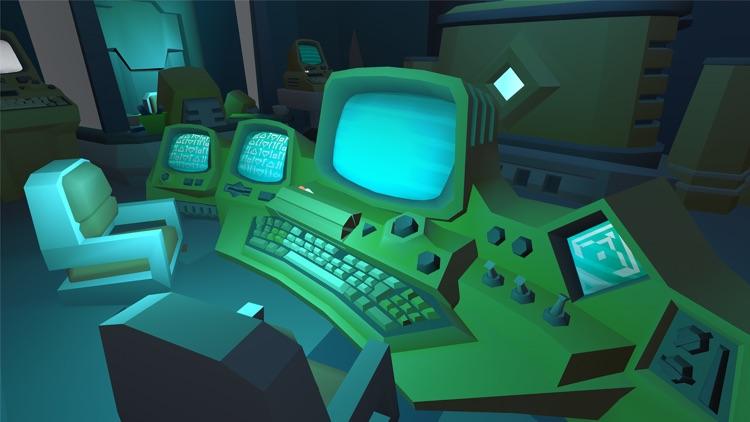 Krystopia: A Puzzle Journey screenshot-9