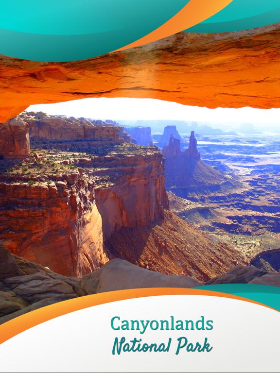 Canyonlands National Park screenshot 6