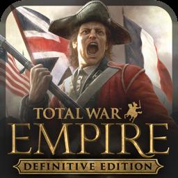 Ícone do app Total War: EMPIRE