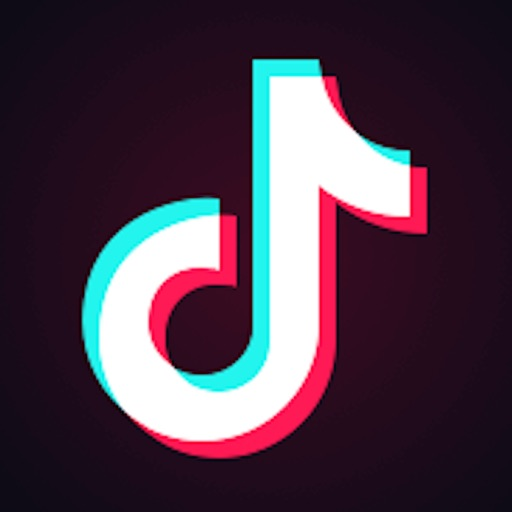 TikTok - Make Your Day app logo