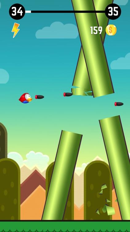 Flappy Shooter! screenshot-3