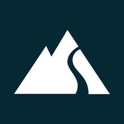 FATMAP: Hiking & Biking Trails