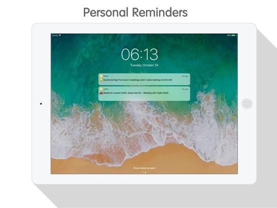 24me Smart Personal Assistant: Calendar & Tasks screenshot