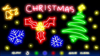 Glow Doodleのおすすめ画像2